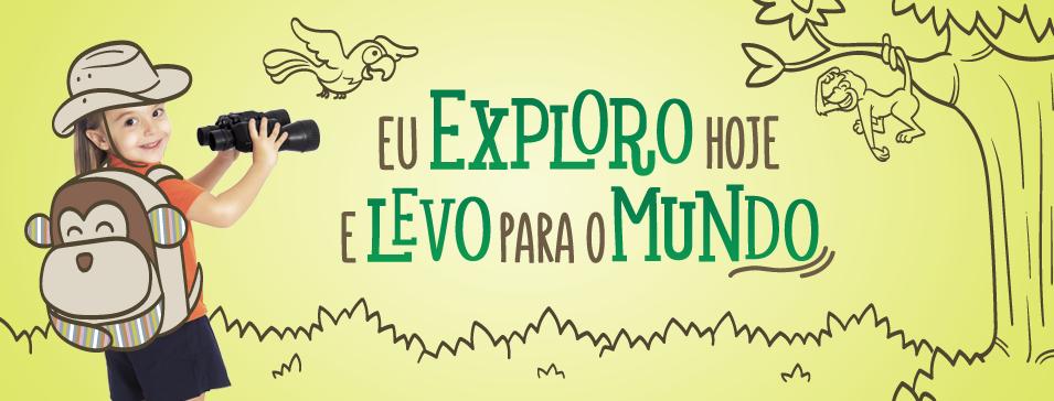 2018 Exploro